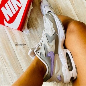 NWT Nike Air Max 2 special edition